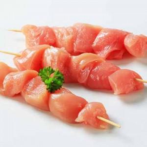 Chicken-sosatie