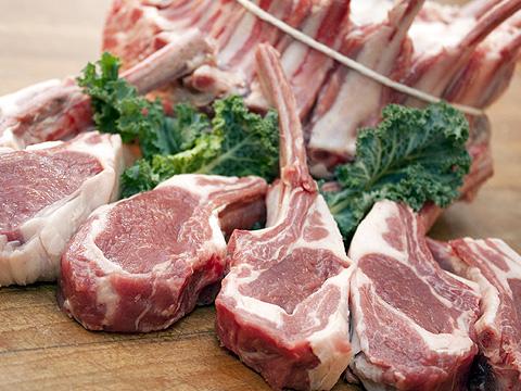 how to cook lamb rib chops